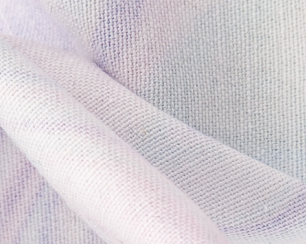 printing cotton twill woven fabric